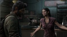 The Worst In Us.... Thoughts On Storytelling  The Last Of Us