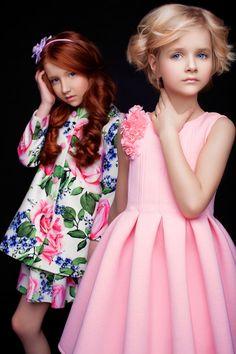 Детская дизайнерская одежда Stilnyashka_Official