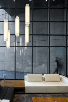 General lighting | Suspended lights | Skin | B.LUX | AIA Salazar. Check it out on Architonic