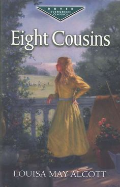eight cousins book review