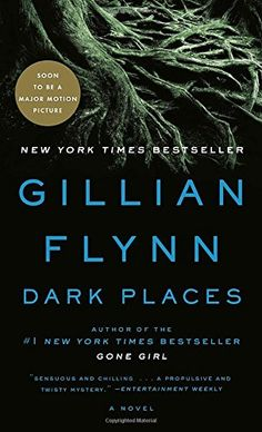 Dark Places - Gillian Flynn. Shopswell | Shopping smarter together.™