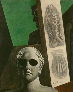 Apollinaire, le regard du poète | Musée de l'Orangerie