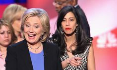 State wanted Hillary to use government email but Huma pushed back #DailyMail