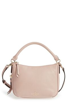 Kate Spade New York 'cobble hill - mini ella' crossbody bag available at #Nordstrom