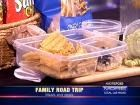 Video: Healthy Road Trip Snacks And Habits