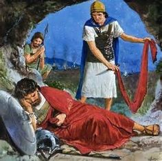 david and King Saul in the bible - Yahoo Image Search Results