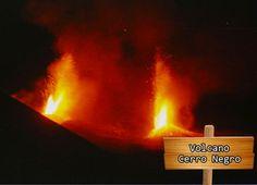 Tierra Tour, Travel Specialist Nicaragua Volcano Cerro Negro tour $28/each