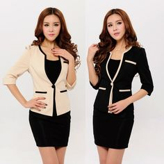 81 Best Women S Suits Sets Clothing Accessories Images On