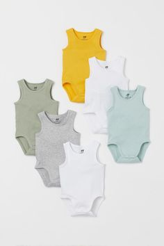 Love Has No Limits Only People Do Infant Baby Sleeveless Bodysuit Romper