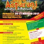 Sagra degli Asparagi Selvatici di Praticelle 2012