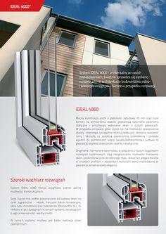 #ideal4000; #ideal; #aluplast; #profile okienne; #producent okien; #okna pvc, #Okna pcv.
