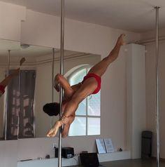 Poledancer