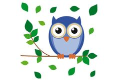 Wall-sticker_Einstein-owl_single.jpg 680×472 pixels