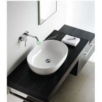 Counter Top Ceramic Basin A257B