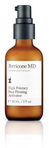 El serum antiedad es un tratamiento potente que combate las líneas de expresión y las arrugas para una mayor suavidad, una piel más joven y radianteCon Ácido Alfa Lipóico y DMAE59ml El serum antiedad High Potency Face Firming Activator, la reformulación de Formula 15, contiene la concetración más alta de las ciencias revolucionarias patentadas por el Dr. Perricone, el DMAE y el Ácido Alfa Lipóico. Este tratamiento está clinicamente probado para minimizar la longitud, el groosr y la…