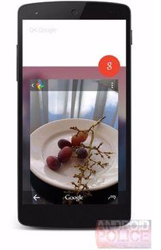 Android podría permitir el uso de comandos de voz desde cualquier pantalla