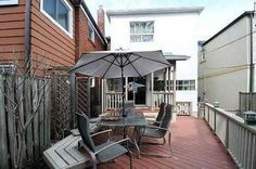 Photo 9 of 70 Runnymede Rd, Toronto, 3 + 1 beds, 2 baths - Find Homes For Sale, Baths, Ontario, Townhouse, Toronto, Condo, Real Estate, Places, Outdoor Decor