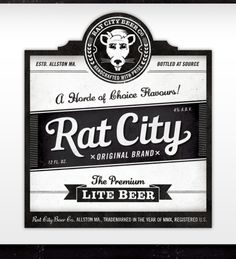 Rat City Beer Co.
