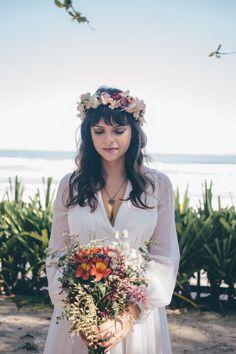 Inspire Blog – Casamentos Casamento ao ar livre de Fernanda e Bruno - Inspire Blog - Casamentos