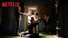 Suburra   Date Announcement   Netflix [ALL]