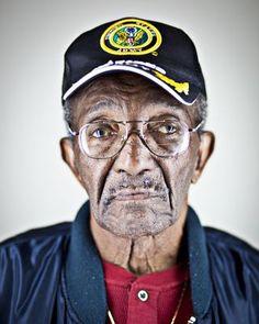 :: Korean war veteran, for Community Legal Services of Philadelphia