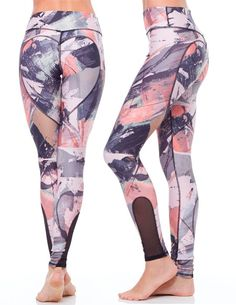 New styles in the adorable Nina B. Roze Heart Butt Legging. We love this 801ca323cf1