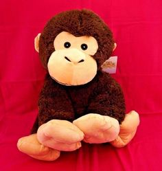 GIANT monkey / gorilla  SOFT CUTE PLUSH TOY AGE 12 MONTHS PLUS 500mm HIGH