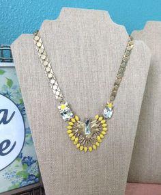 Rhea Pendant Necklace · Bella Joule · Online Store • www.bellajoule.com •