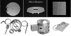 Mica heating element manufacturer in Bangalore, India. https://goo.gl/fXAmLQ, +91-80-41171552, info@chhaperia.com
