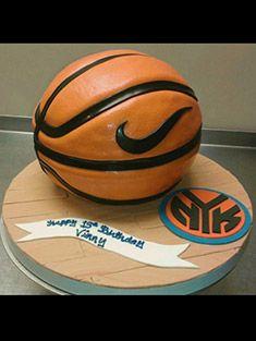 Sporting Goods Candid New Unique Spalding Nba New York Knicks Team Logo Basketball Size 29.5 Ball