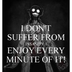 An Edward Elric quote applied to Stein (soul eater) omg its awesome but I don't have soul eater board. Creepypasta Quotes, Joker Quotes, Cocky Quotes, Devil Quotes, Me Anime, Fanarts Anime, Soul Eater Quotes, Soul Eater Stein, Manga