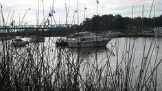 Río Santa Lucía