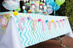 American Girl Birthday Party Ideas | Photo 26 of 41 | Catch My Party