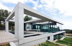 House in Costa d'en Blanes