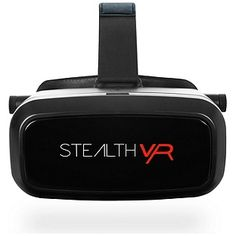 Buy Stealth VR Headset at Argos.co.uk, visit Argos.co.uk to shop online for Virtual Reality Headsets
