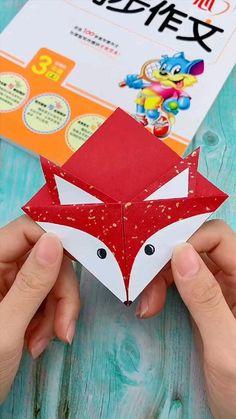 Diy Crafts Hacks, Diy Crafts For Gifts, Fun Crafts, Beach Crafts, Summer Crafts, Diy Projects, Creative Bookmarks, Creative Crafts, Corner Bookmarks