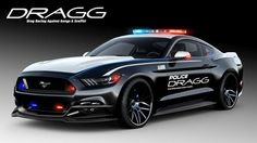 IT'S NOT SEMA WITHOUT THE FORD MUSTANG – EIGHT CUSTOMIZED PONIES HEADED TO THE SIN CITY WITH MORE THAN 4,000 HP ON TAP