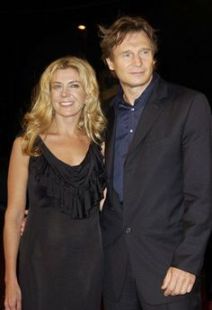 Liam Neeson and Natasha Richardson at event of The Widowmaker Liam Neeson, Natasha Richardson, Almond Cupcakes, Vanessa Redgrave, Widowmaker, Picture Photo, Love Story, Celebrity, Celebs