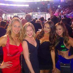 Las Vegas Nevada UFC 209 OOTN