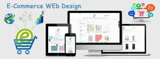 Experience a holistic and an engaging e-commerce website through our E-commerce Web Design Company.  We craft opulent & easily navigable E-Commerce Web Applications & Design which matches your persona overly.