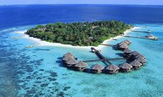 20 Amazing Images of Maldives To Inspire You