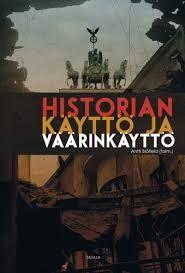 Bildresultat för Historian käyttö ja väärinkäyttö