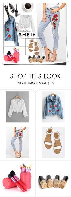 """#SheIn"" by softic013 ❤ liked on Polyvore"