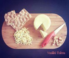 Τυρί από κάσιους - Dairy-free Dairy Free, Gluten Free, Cashew Cheese, Vegan Recipes, Vegetarian, Bread, Healthy, Food, Glutenfree