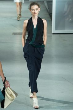 3.1 Phillip Lim Spring 2015 Ready-to-Wear - Collection - Gallery - Look 8 - Style.com
