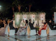 wedding photos , wedding photos ideas , wedding photos indian , wedding photography indian wedding , wedding photo inspirations , wedding photo poses Wedding Portraits, Wedding Photos, Thailand Wedding, Best Wedding Planner, Floral Gown, Wedding Function, Groom Wear, Wedding Groom, Photo Poses