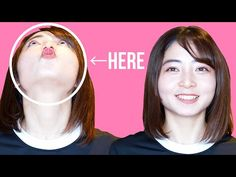 [Once a day] Reduce spot wrinkle saggy in 7 days! 10 min Face exercise! 顔のしみしわたるみを7日で軽減! - YouTube Face Exercises, Face Yoga, Beauty Hacks, Beauty Tips, Youtube, Hair Beauty, Beautiful Women, Hair, Facial Exercises