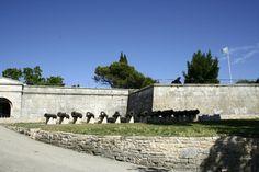 Kastel (Pula, Croatia): Address, Reviews - TripAdvisor