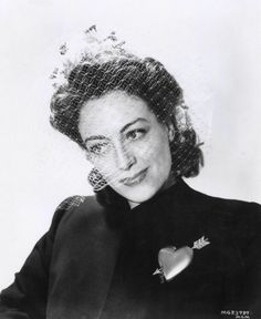 1941. Publicity shot by Hurrell.
