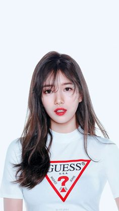 Korean Beauty, Asian Beauty, Korean Celebrities, Celebs, Korean Girl, Asian Girl, Morning Hair, Miss A Suzy, Beauty Background